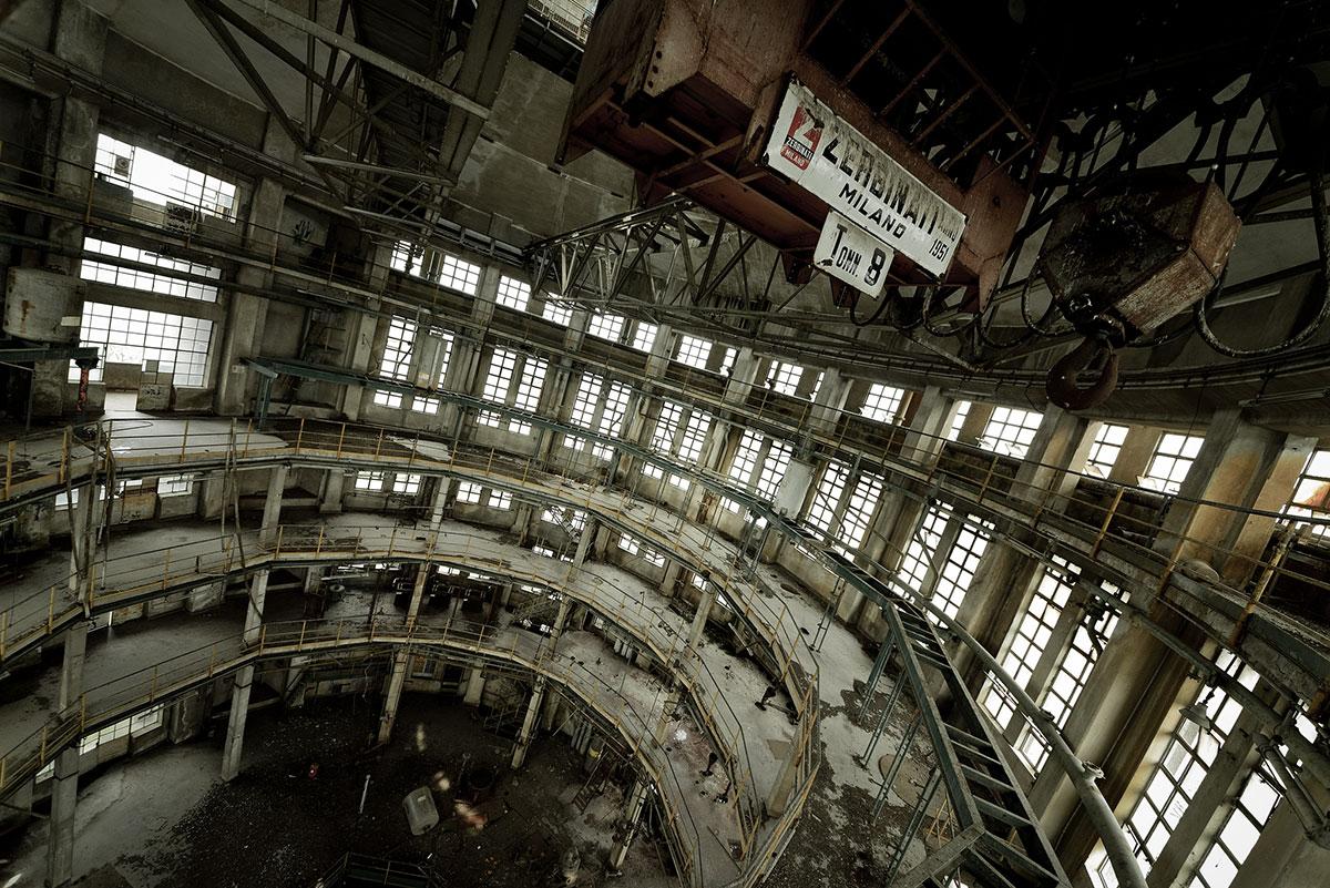 Cyber Coliseum