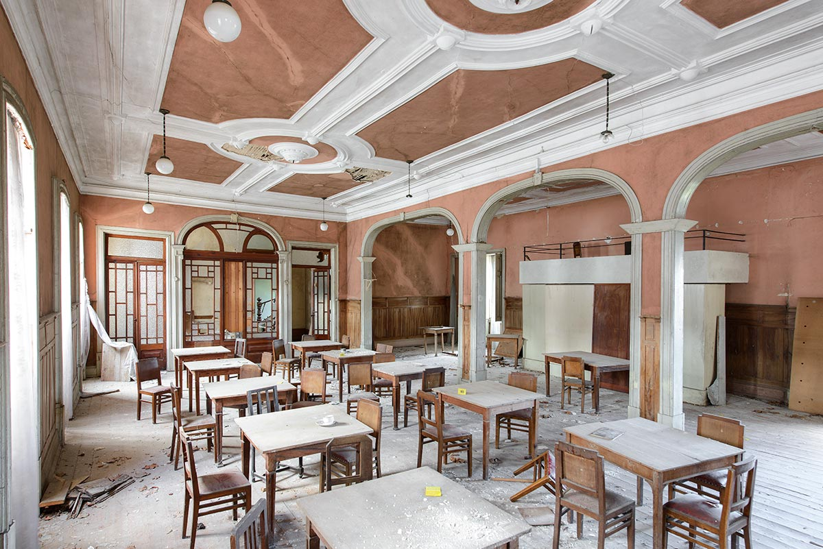Hotel 1911