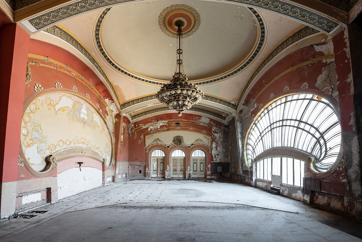 casino 1910