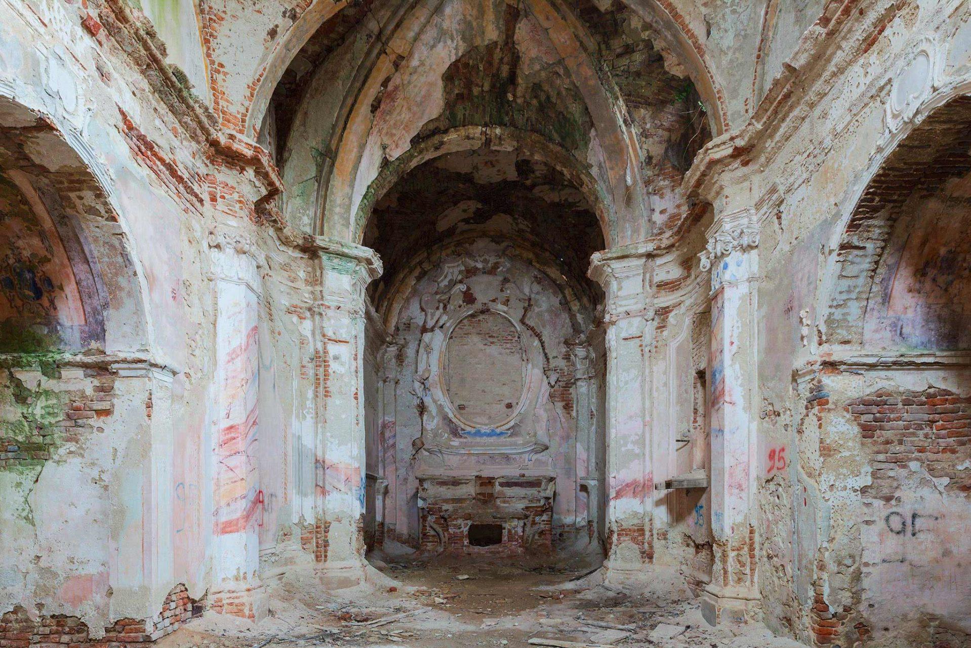 Church 95