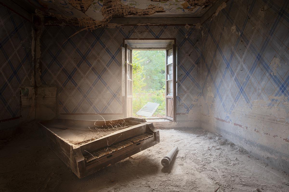 fuga per pianoforte