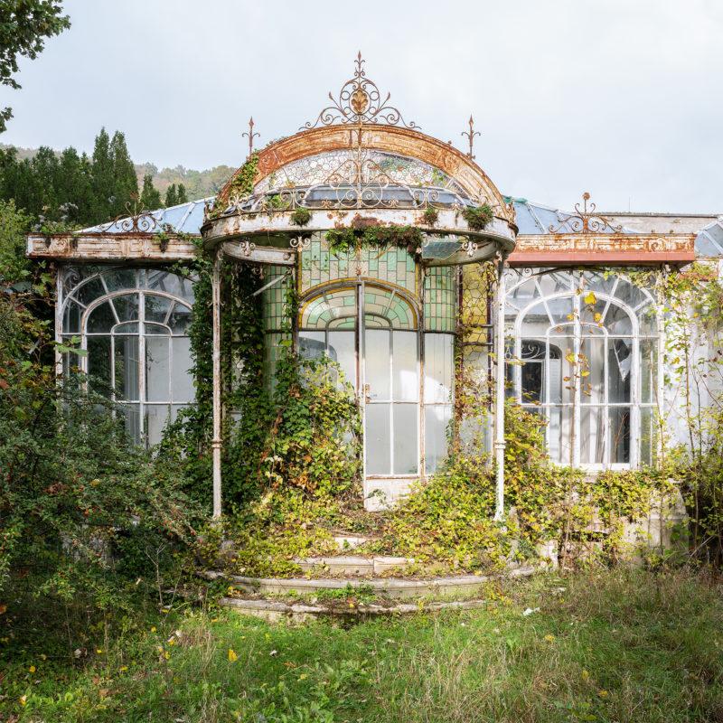 Il giardino imaginifico