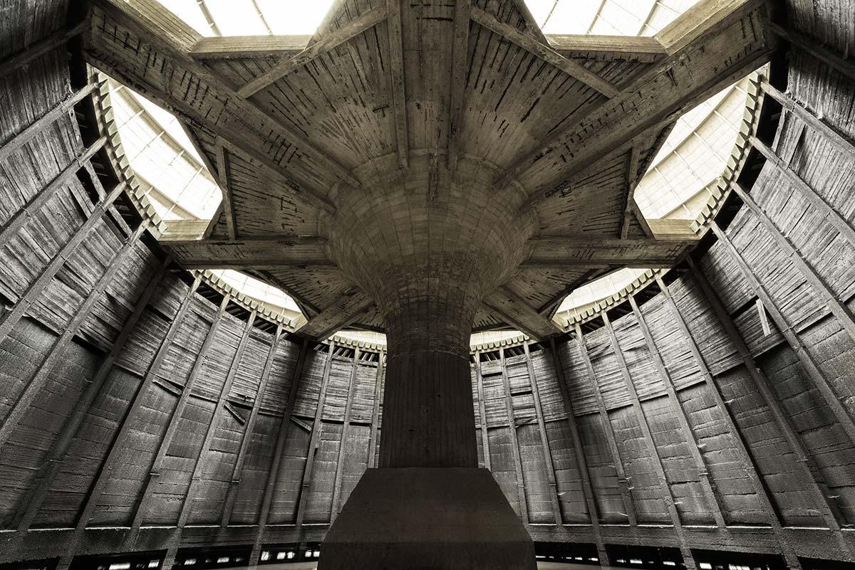 Death Star core